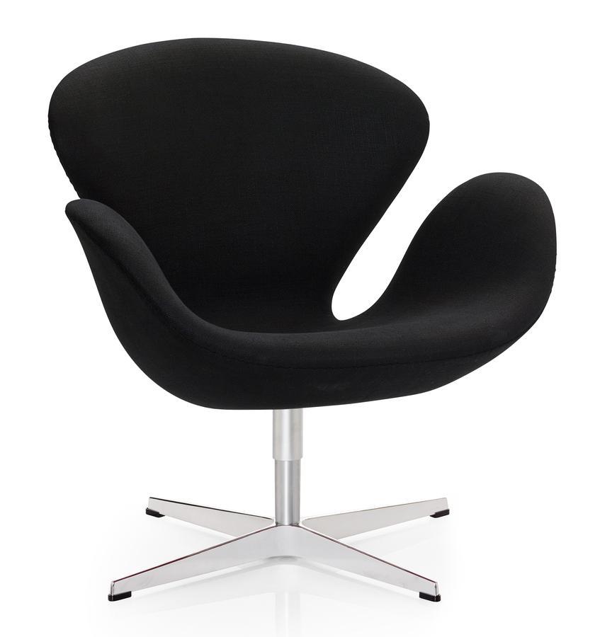 Schwan Sessel von Arne Jacobsen