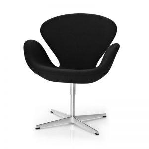 Schwan Sessel von Fritz Hansen