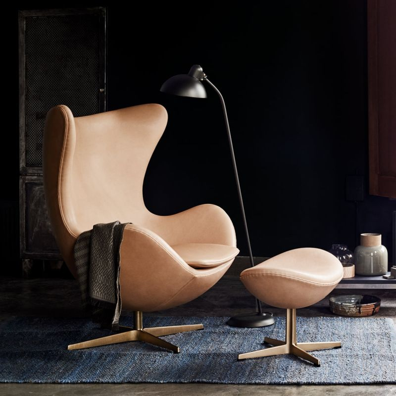 Egg Chair Ambiente
