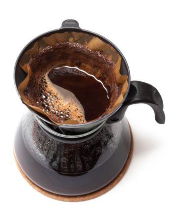 Handfilter-Kaffee