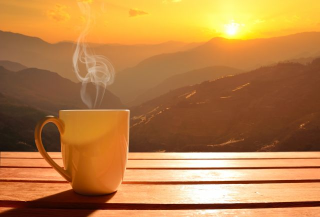 Kaffee-im-freien