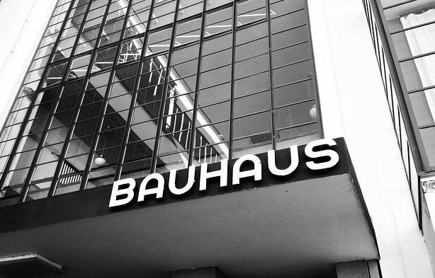 Bauhaus Dessau Außenansicht
