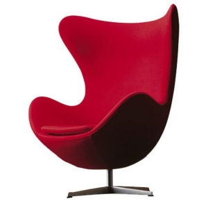 Fritz Hansen-Egg Chair