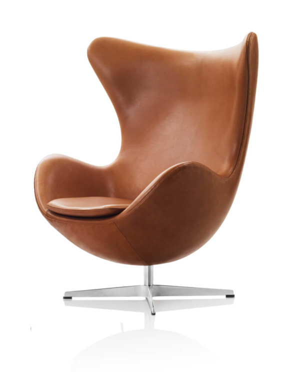 Egg Chair, Ei Sessel