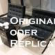 Bauhaus Möbel Original oder Replica Thumbnail