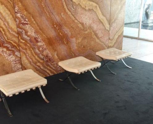 Barcelona-stool-Barcelona-Pavilon