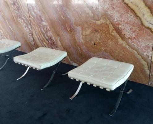 Barcelona-stool-in-Barcelona-Pavilon