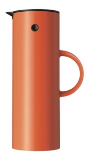 Stelton-isolierkanne-orange