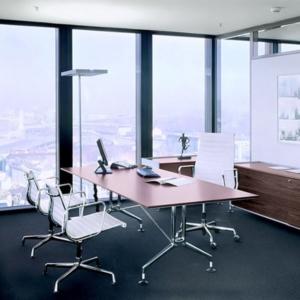 Vitra Bürostuhl in Designerbüro