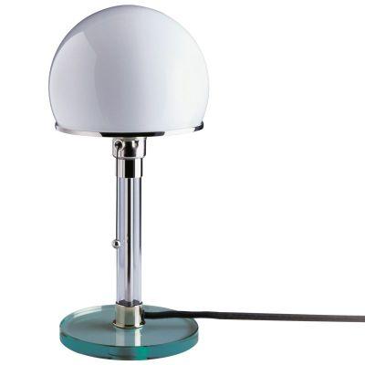 Wagenfeld Lampe
